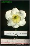 Paula cottell