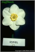 Oykel